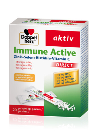 Doppelherz Immune Active DIRECT